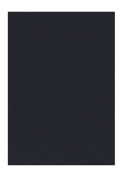 Jersey viscose bleu marine