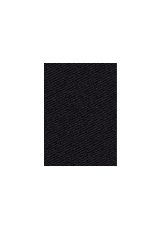 Gabardine noire