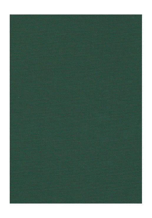 Doublure antistatique vert bouteille