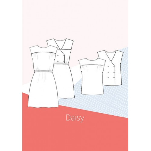 Robe et Blouse Daisy