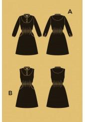 Robe Cardamone