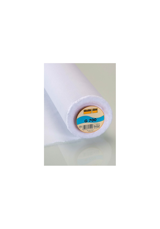 Vlieseline G700 blanc