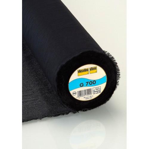 Vlieseline G700 Noir
