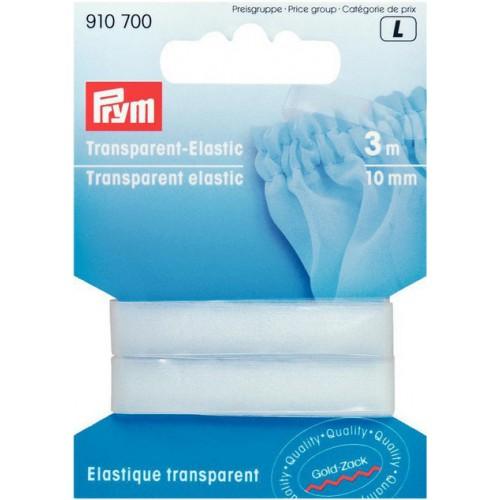 Elastique transparent PRYM