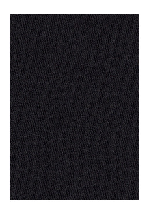 Gabardine stretch - Noir