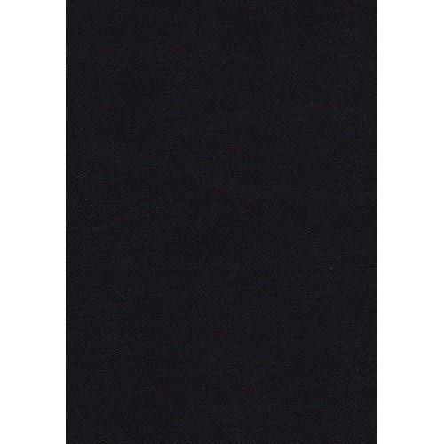 Gabardine strech - Noir