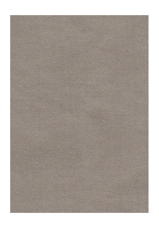 Gabardine stretch - Taupe