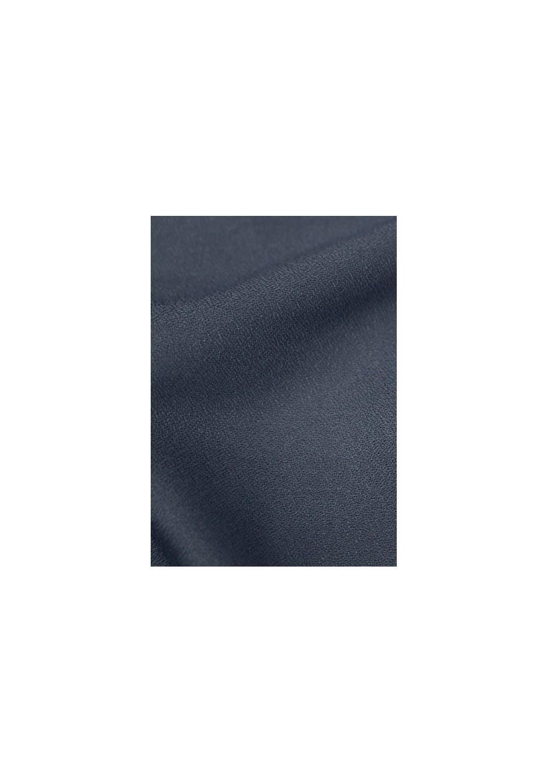 Tissu crêpe midnight - Atelier Brunette