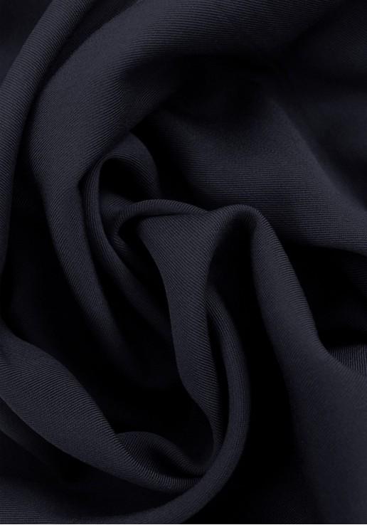 Tissu viscose Twill - Navy
