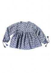 Patron robe et blouse Camelia  - Ikatee