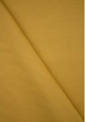 Molleton - Moutarde