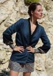 Patron couture veste Sable