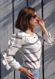Patron couture chemisier Keats