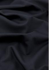 Tissu jersey milano - Bleu marine