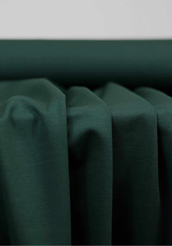 Tissu jersey milano - Botanical Green