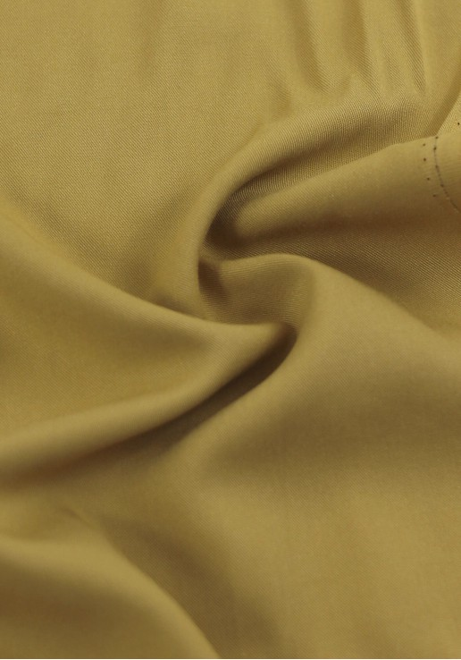 Tissu viscose Twill - Moutarde