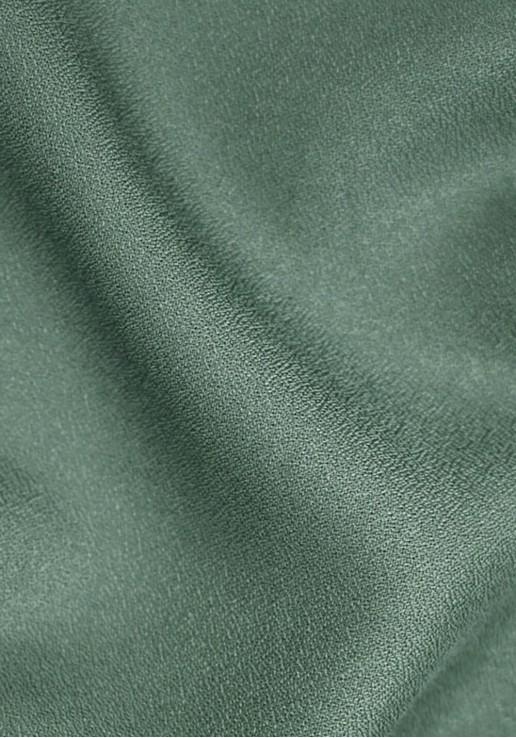Tissu crêpe Cedar Green - Atelier Brunette