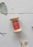 Biais Atelier Brunette - Crêpe Terracotta