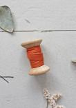 Biais Atelier Brunette - Crêpe Chestnut
