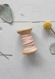 Passepoil Atelier Brunette - Powder