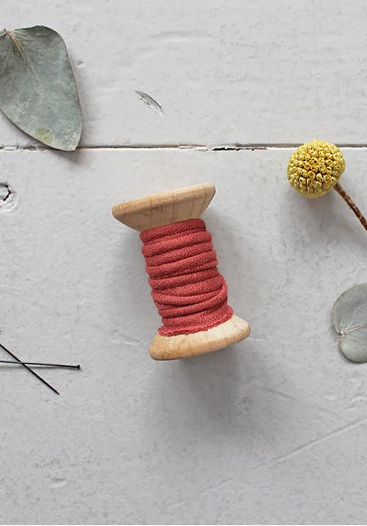 Passepoil Atelier Brunette - Terracotta