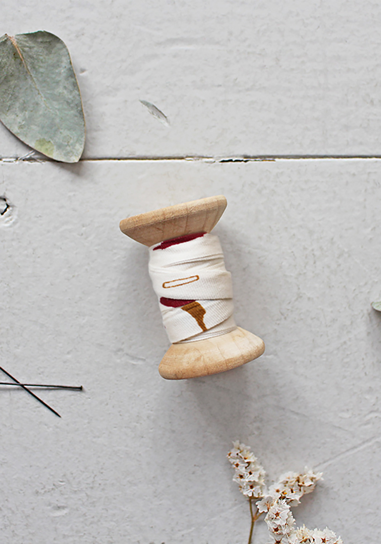 Biais Atelier Brunette - Tabby Shell