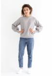 I am Zebre - Sweatshirt