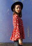 Robe / Blouse Sybil