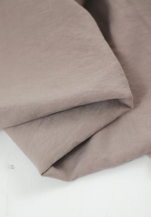 Tissu viscose texturé - Rose Blossom