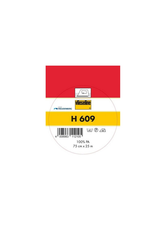 Vlieseline H609 - Blanc