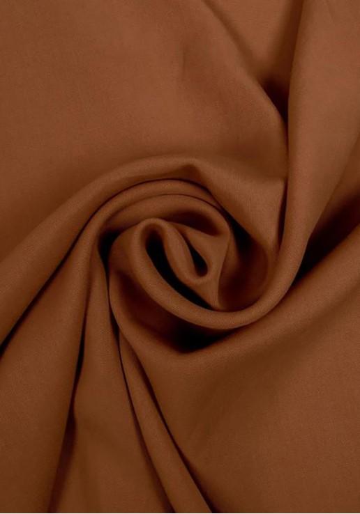 Tissu tencel - Camel
