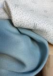 Tissu crêpe Storm - Atelier Brunette