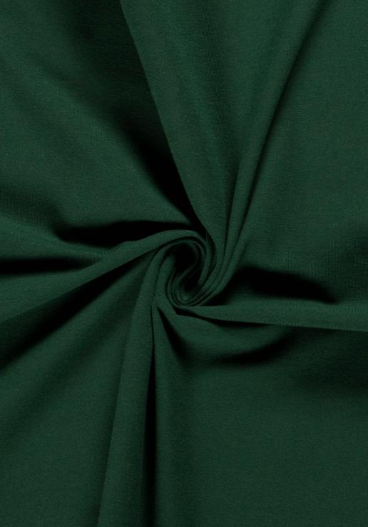 Tissu jersey de coton - Forêt
