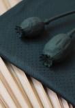 Tissu Viscose Dobby Smokey - Atelier Brunette