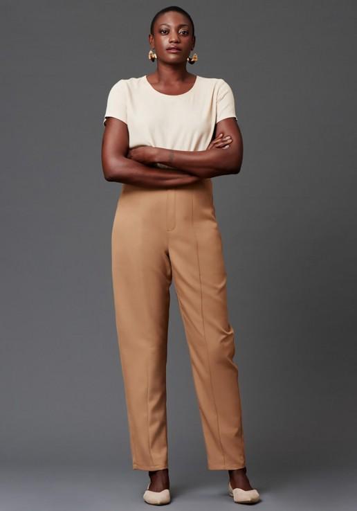 Patron pantalon Acajou