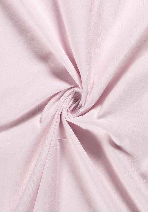 Tissu velours Milleraies - Rose pâle