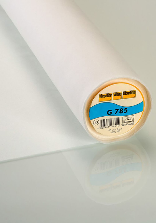 Vlieseline G785 - Blanc