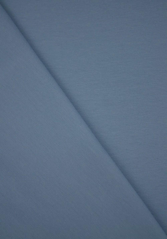 Tissu Molleton - Océan