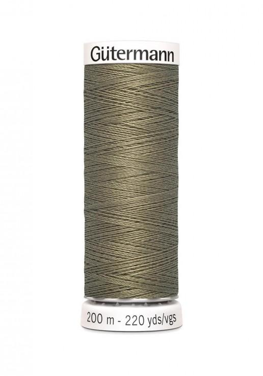 Fil à coudre polyester Gutermann 200m - 264