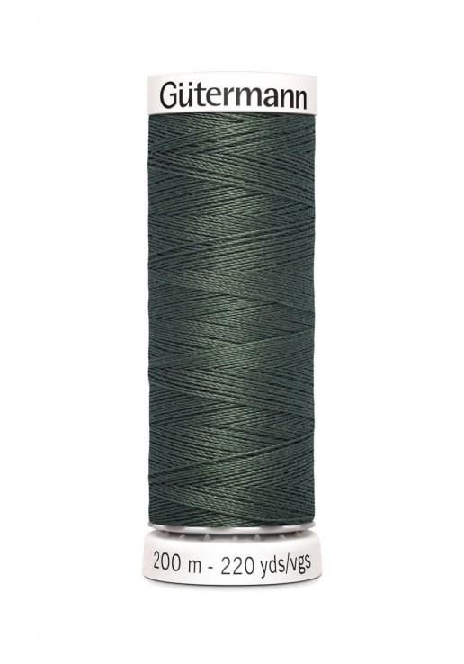 Fil à coudre polyester Gutermann 200m - 269