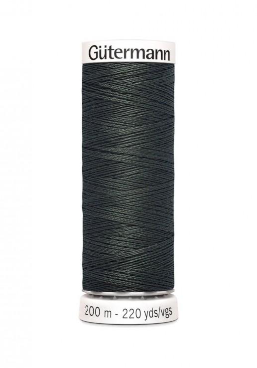 Fil à coudre polyester Gutermann 200m - 861