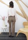 Pantalon Fluette