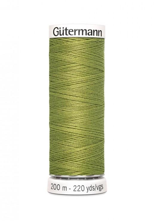 Fil à coudre 200m - 582 - Gutermann Polyester