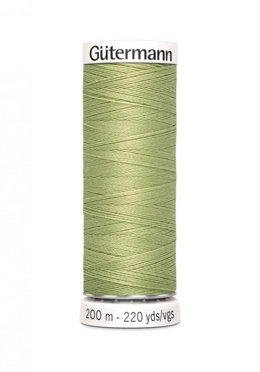 Fil à coudre 200m - 282 - Gutermann Polyester