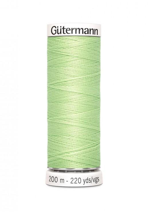 Fil à coudre 200m - 152 - Gutermann Polyester