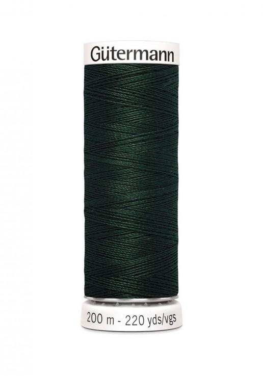 Fil à coudre 200m - 472 - Gutermann Polyester
