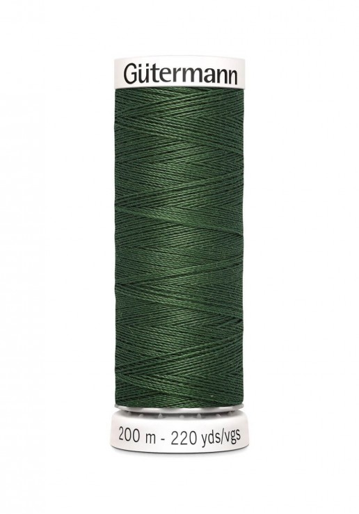 Fil à coudre 200m - 561 - Gutermann Polyester