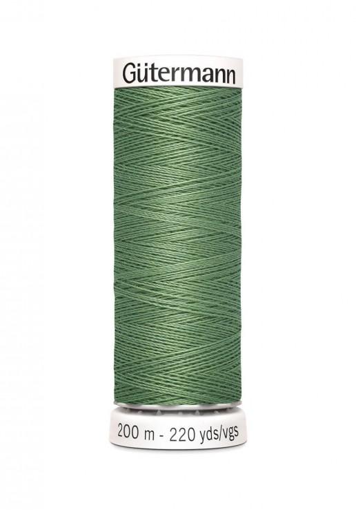 Fil à coudre 200m - 821 - Gutermann Polyester