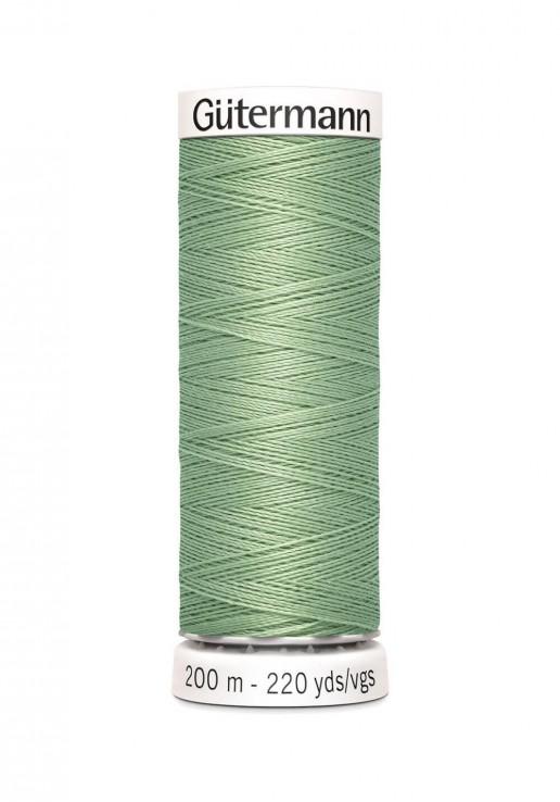 Fil à coudre 200m - 914 - Gutermann Polyester