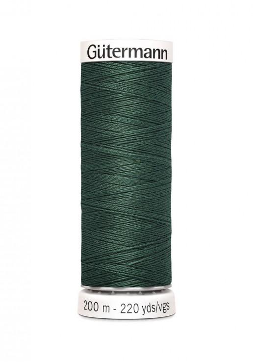 Fil à coudre 200m - 302 - Gutermann Polyester